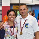 Fedor Fuglev, MSWC