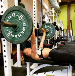 Female Summer Strength Training Program - Join Today! - Ice