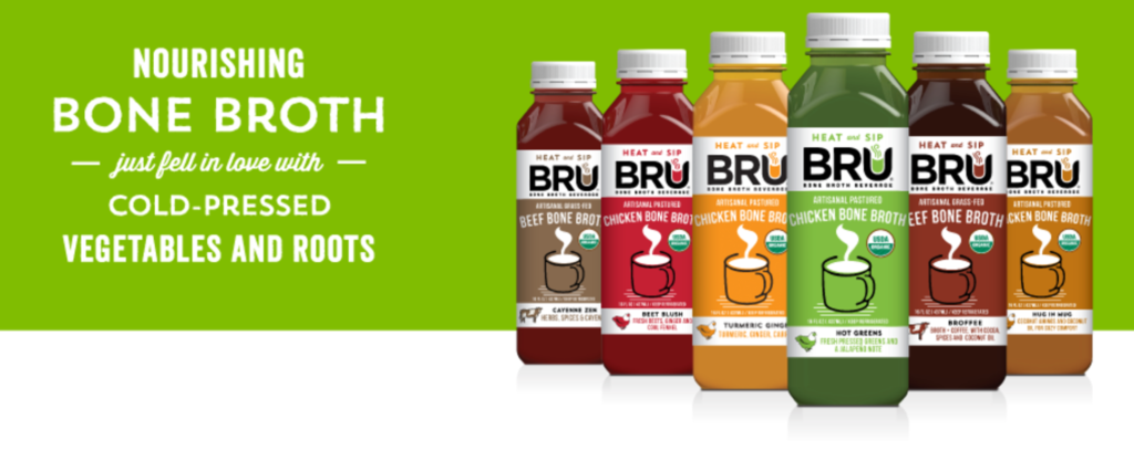 Free Bone Broth